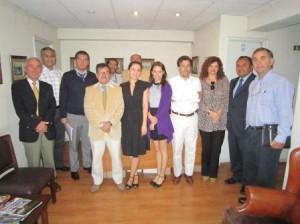 Tercer Comité SARSEV